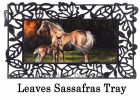 Sassafras Close by Mom Switch Doormat - 10 x 22 Insert
