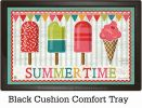 Indoor & Outdoor Cool Treats MatMate Doormat - 18 x 30