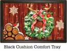 Indoor & Outdoor Cozy Cabin MatMate Doormat-18x30