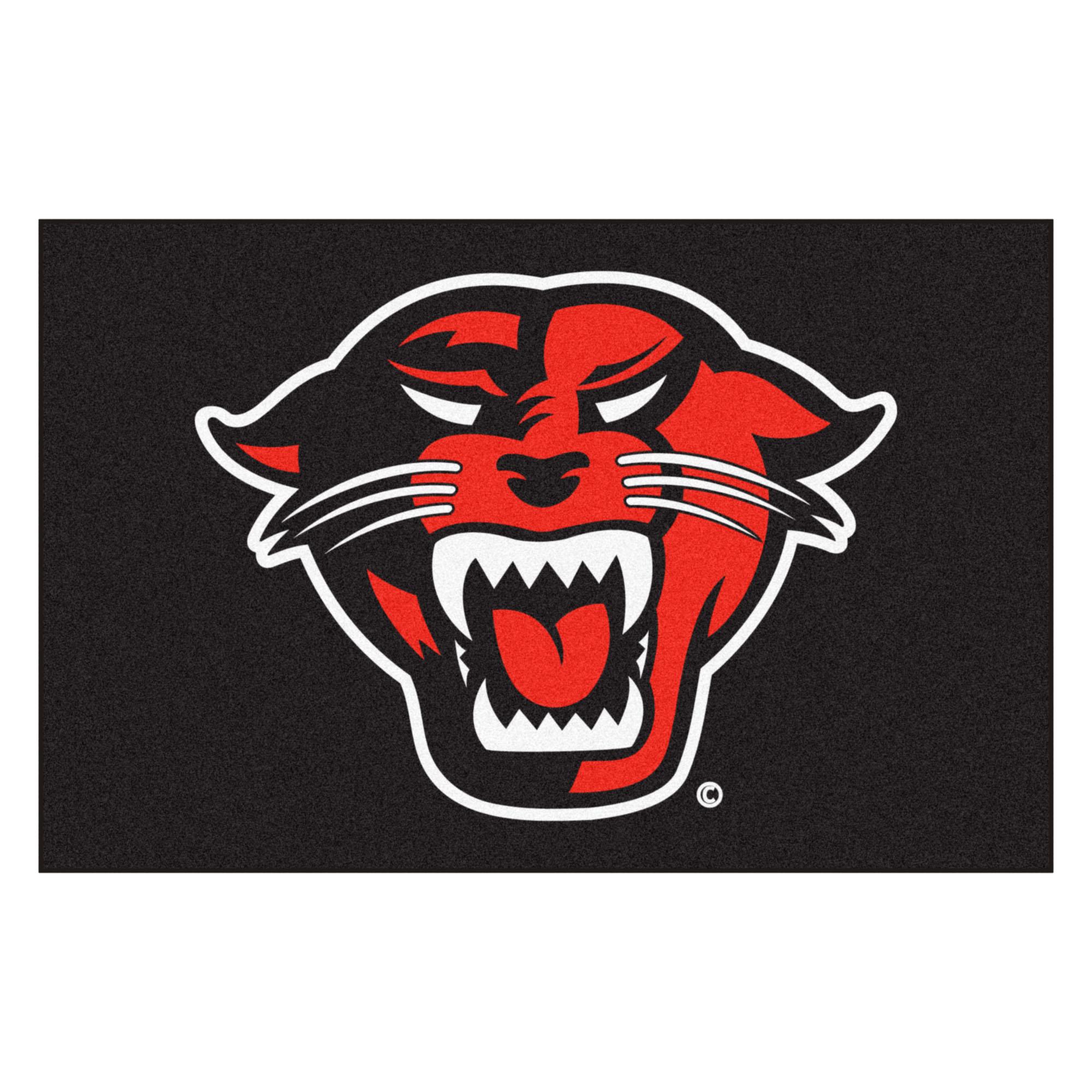 Davenport Panthers Starter Doormat 19 226 X 30 226