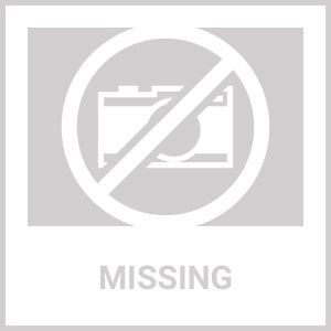 Detroit Lions Football Shaped Area Rug