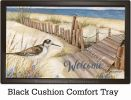 Indoor & Outdoor Down to the Beach MatMate Doormat - 18x30