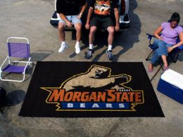 Morgan State University  Outdoor Ulti-Mat