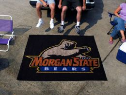 Morgan State University  Outdoor Tailgater Mat