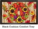 Indoor & Outdoor Fall Adirondack Insert Doormat - 18x30