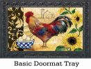Indoor & Outdoor Farm Fresh Insert Doormat - 18x30