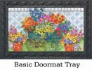 Indoor & Outdoor Fresh Picked MatMate Doormat-18x30