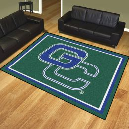 Georgia College & State  University Bobcats  Area Rug – 8 x 10