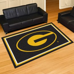 Grambling State University Area rug – Nylon 5' x 8'