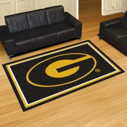 Grambling State University Tigers Area Rug – 5 x 8