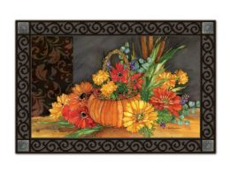 Indoor & Outdoor MatMates Doormat - Autumn Tapestry