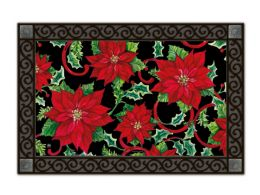 Indoor & Outdoor MatMates Doormat - Christmas Tradition