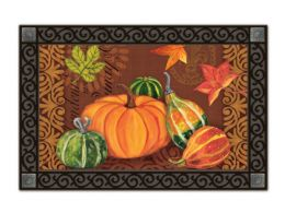 Indoor & Outdoor MatMates Doormat - Vintage Harvest