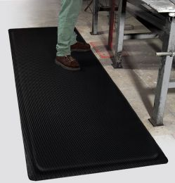 Invigorator Anti-Fatigue Closed-Cell PVC Foam Mat