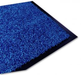 Lustre Twist Entry Mat