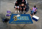 "Montana State University-Billings Outdoor Ulti-Mat - 60"" x 96"""