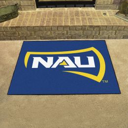 "Northern Arizona Lumberjacks All Star Area Mat – 34"" x 44.5"""