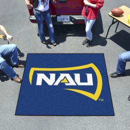 "Northern Arizona Lumberjacks Tailgater Mat – 60"" x 72"""
