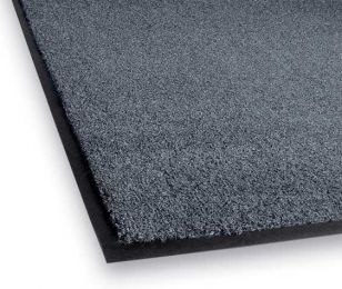 Plush Tuff Olefin Entry Mat Solids