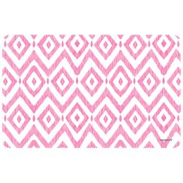 FoFlor Pretty in Pink Mat - Doormat, Runner, Area