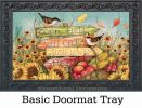 Indoor & Outdoor Signs of Fall MatMate Doormat-18x30