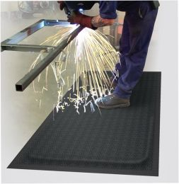 Stand-N-Weld Anti-Fatigue Nitrile Rubber Surface Mat