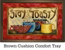 Indoor & Outdoor Stay Toasty Insert Doormat - 18x30