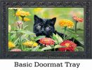 Indoor & Outdoor Sweet Fragrance MatMate Insert Doormat