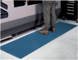 Switchboard Smooth Thick PVC Runner Mat