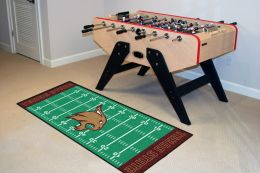 "Texas State University Bobcats Field Runner Mat - 30"" x 72"""
