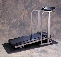 "TREADMILL 3/8"" 3'X6'6'' PEBBLED"