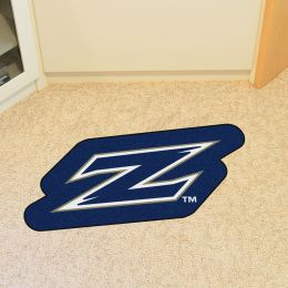 Akron University Mascot Area rug – Nylon