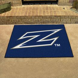 Akron University All Star Mat – 34 x 44.5
