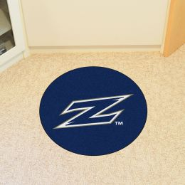 University of Akron Logo Roundel Mat – 27""