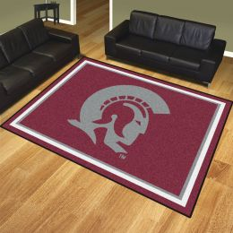 University of Arkansas Little Rock Trojans Area Rug - 8' x 10'