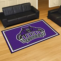 University of Central Arkansas Area Rug - Nylon 5' x 8'