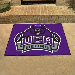 University of Central Arkansas All Star Mat - 34 x 44.5