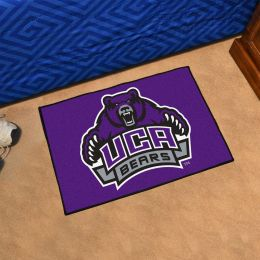 University of Central Arkansas Bears Starter Doormat - 19x30