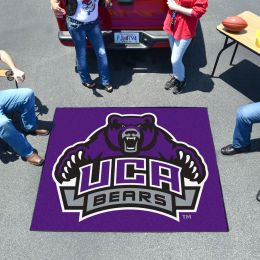University of Central Arkansas Tailgater Mat - 60 x 72