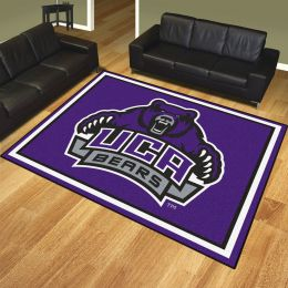 University of Central Arkansas Area Rug - Nylon 8' x 10'