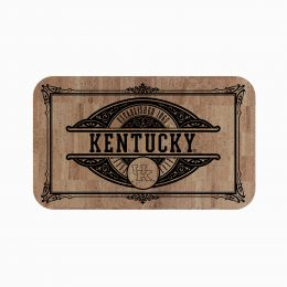 "Kentucky Cork Comfort Mat – 30"" x 18"""