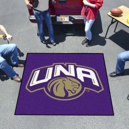 University of North Alabama Tailgater Mat – 60 x 72