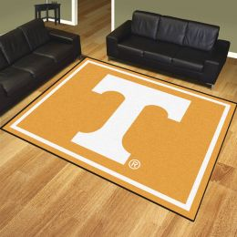 University of Tennessee Volunteers Area Rug - Nylon 8' x 10'