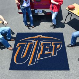 University of Texas at El Paso Tailgater Mat – 60 x 72