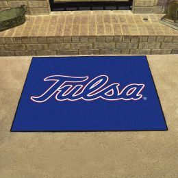 University of Tulsa All Star Mat - 34 x 44.5