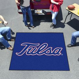 University of Tulsa Tailgater Mat - 60 x 72