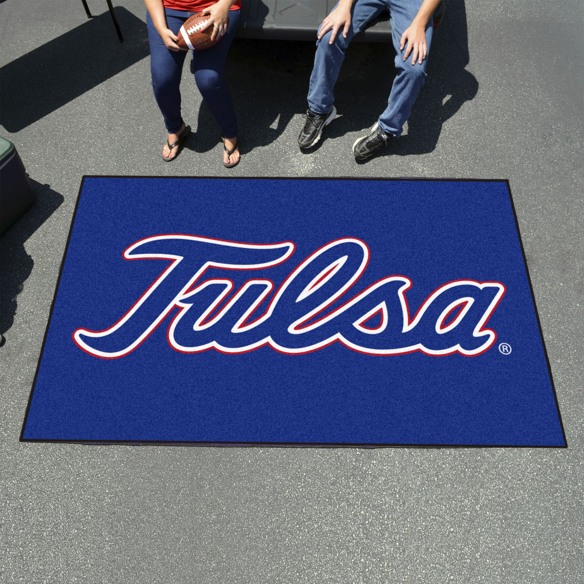 TU Outdoor Ulti-Mat - Nylon 60 x 96