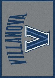 Villanova University Nylon Spirit Area Rug