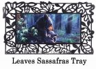Sassafras We're Alright Switch Doormat - 10 x 22 Insert