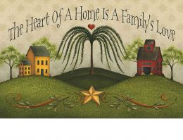 Indoor & Outdoor Willow Houses Insert Doormat - 18x30